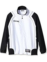 Spalding teamsport crunchtime veste pour homme