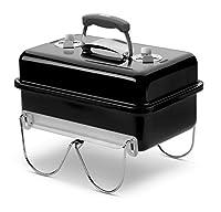 Weber Go-Anywhere Portable Gas BBQ 2014