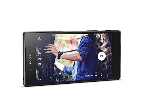 Xperia z5 - Sony - smartphone libre androi  4g  pantalla 5 2   32 gb  3 gb ram  c  mara 23 mp   color negro