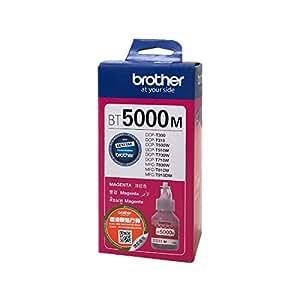 Brother BT5000M Ink Bottle (Magenta)