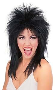 Rubies Costume Co 50723R Unisex Superstar Wig Adult
