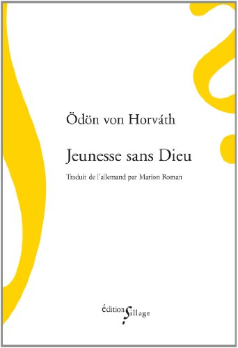 Jeunesse Sans Dieu [Pdf/ePub] eBook