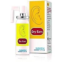 Naveh - Dry Ears - entfernt Feuchtigkeit aus dem Ohr, ideal für Schwimmer, Surfer, Kitesurfer und anderen wassersport... preisvergleich bei billige-tabletten.eu