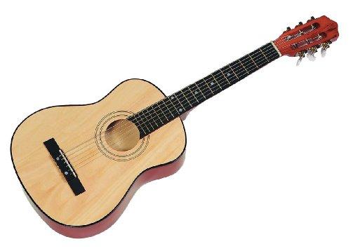 Imagen principal de Goki - Guitarra de juguete con 6 cuerdas