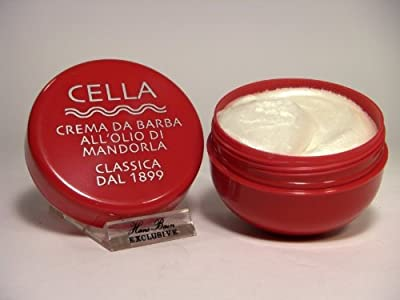 Cella Shaving Soap Pot - 150g