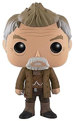 Doctor Who War Doctor Vinyl Figure 358 Figurine de collection