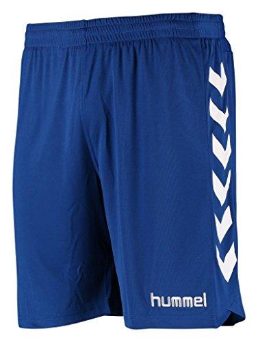 Hummel Jungen Liga Shorts, True Blue/White, 140-152