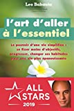 L'art d'aller à l'essentiel (Zen-business) - Format Kindle - 9782848999227 - 1,99 €
