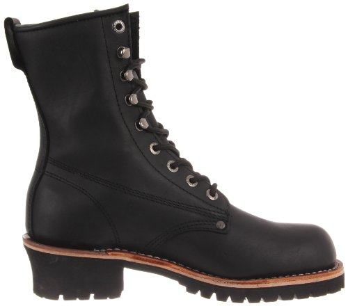 Dickies Mens Chaser Boot Black