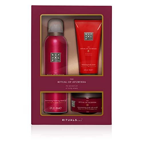 RITUALS RITUALS Cosmetics RITUALS Whs Discovery Ayurveda Set Coffret M G