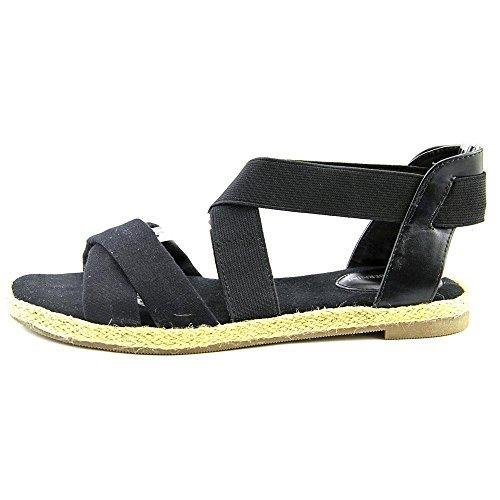 giani-bernini-colbey-sandalias-de-vestir-de-lona-para-mujer-azul-denim-color-negro-talla-41