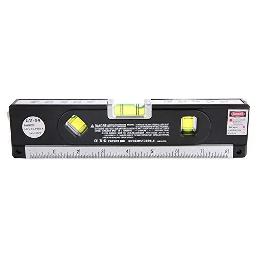 ochbaulinienmessung Laser Level mit Bubble Meter ()