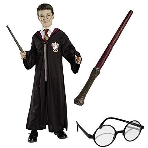 Harry Potter Kostüm für Kinder (Harry Potter Kind Kostüm Kit)