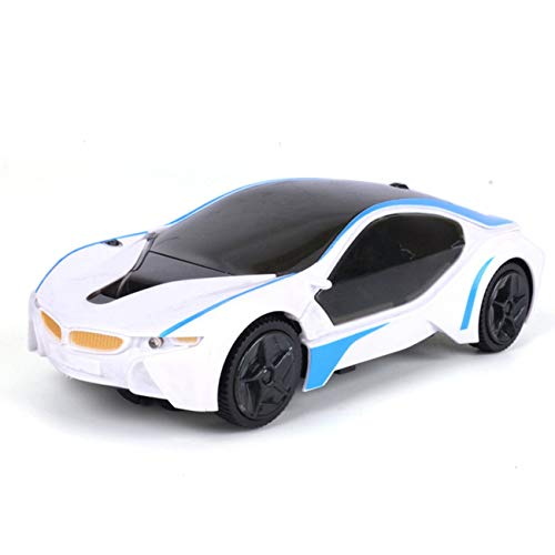 Universal LED Licht Musik elektrische blinkende Autos Kinder Kinder Auto Spielzeug Geschenk