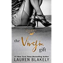 The Virgin Gift: An After Dark Standalone (The Gift Book 2) (English Edition)