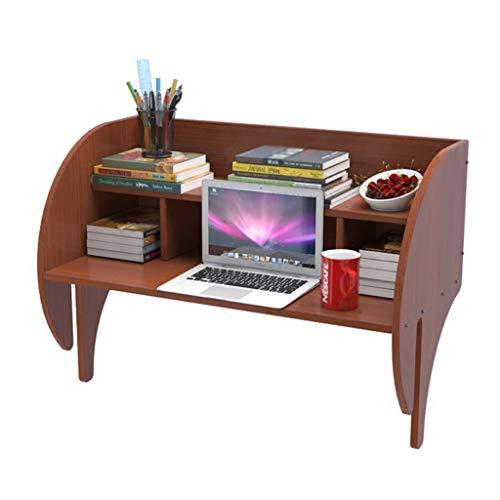 Schreibtische & Workstations Schreibtischaufsätze Computer-Schreibtisch Schlafsaal Artefakt einfacher oberes Computerschreibtisch Laptopschreibtisch College faul Schreibtisch Schreibtisch Bett hängen