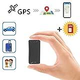 """Descripción del Producto  Función principal de Localizador GPS:  con aplicación gratuita para Android iOS. Seguimiento a través de la aplicación gratuita """"Tracksolid"""", plataforma web 1. Seguimiento en tiempo real 2. Maneras de posicionamiento dual GP..."""