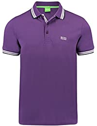 "BOSS Herren Poloshirt ""Paddy"" Kurzarm"