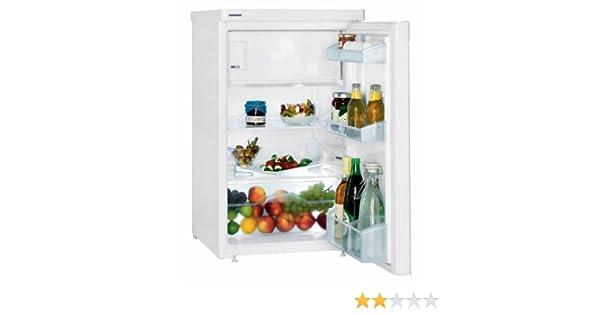Bomann Kühlschrank Ks 2261 : Liebherr t kühlschrank kühlteil l gefrierteil l
