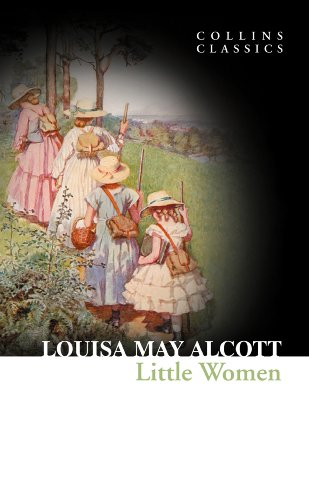 Little Women (Collins Classics) (English Edition) Vintage Toby