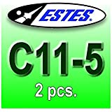 Estes - Estes rocket motors C11-5 (2 pcs.)