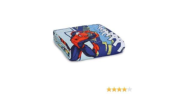Superman singolo Spider uomo singolo
