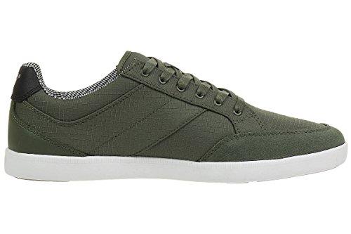 Boxfresh Creeland TRH RIP NYL/SDE Herren Sneaker Schuhe E14100 grün Grün