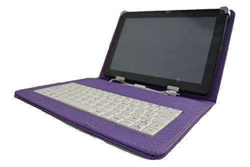Funda teclado Tablet Qilive 10.1