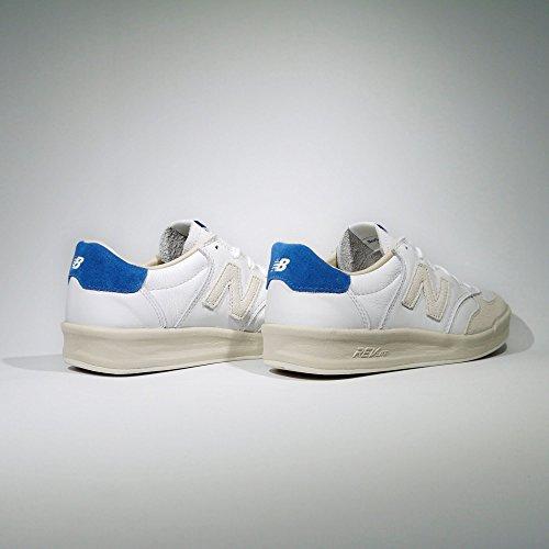 Uomo scarpa sportiva, colore Beige , marca NEW BALANCE, modello Uomo Scarpa Sportiva NEW BALANCE CRT300 WL Beige Bianco