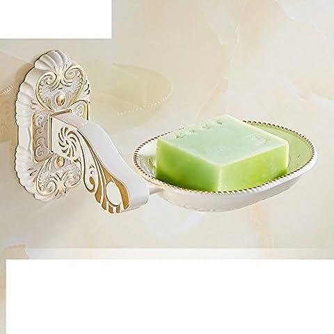 Soapbox/ Portasapone/Europeo retro SOAP reti/ Piatto di sapone/Soap box/SOAP-A