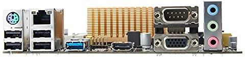Asus J1800I-C Carte Mère Intel Celeron J1800 ATX Socket LGA1150