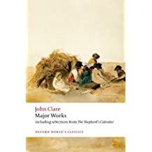 John Clare: Major Works