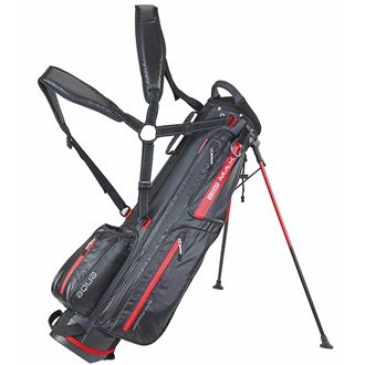 "Big Max Golfbag Carrybag ""Aqua 6"" rot (500) 000"