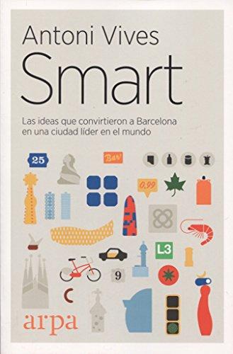 Smart por Antoni Vives Tomàs