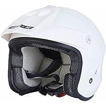 Spada casco Ensayos borde blanco