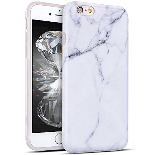 coque antichoc iphone 6 marbre