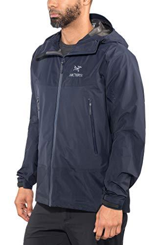 Arc'teryx Herren Beta SL Hybrid Jacket, Tui, M Sl Jacket