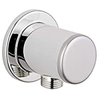 Grohe Relexa Wall Union -28626000 - Silver