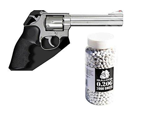 UHC UA934 Python Revolver 6
