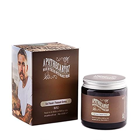 Pomade Cheveux Apothecary 87 Maple