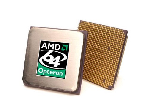 AMD Opteron 275 2.2GHz 1MB L2 Box processor - Processors (AMD Opteron, 2.2 GHz, Socket 940, 90 nm, 1066 MHz, 1 MB)