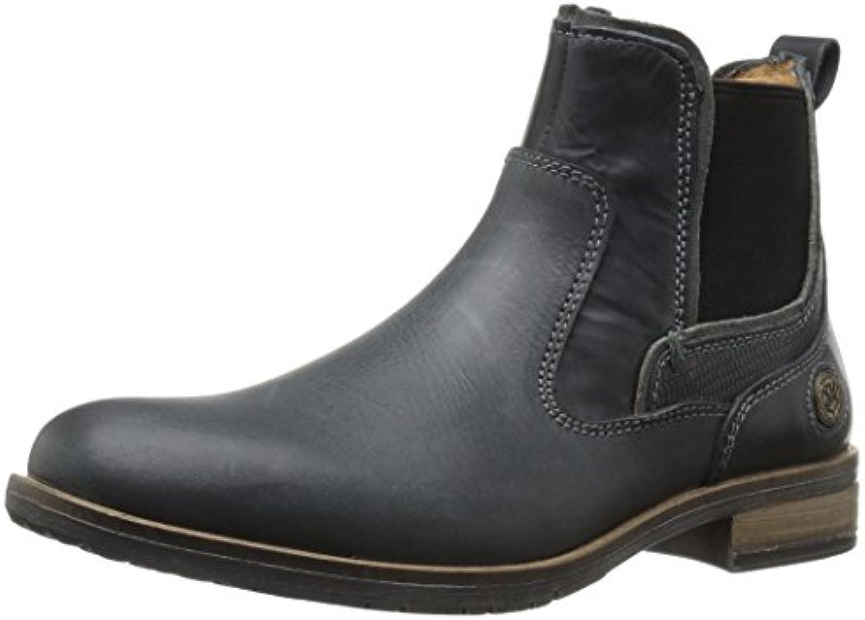 Steve Madden Nockdown Ankle Boots Herren Schuhe