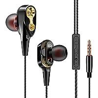 Auriculares Huawei P Smart con microfono Dual Dynamic Drivers in-Ear Estereo Cascos Huawei P