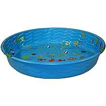 Piscinas rigidas for Amazon piscinas infantiles
