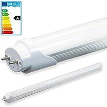 LEDVero - Tubos SMD-LED (T8, 60 cm, 8 W)