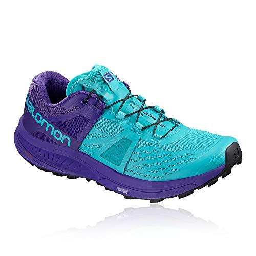 Salomon Ultra Pro Women's Zapatillas para Correr - AW18-40