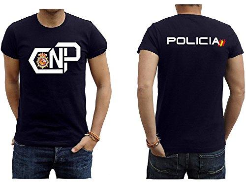 piel-cabrera-mens-t-shirt-blue-black-size-x-large
