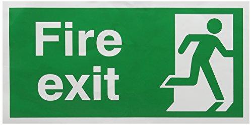 signslab-e98-a-s-panneau-de-securite-fire-exit-running-man-droite-autocollant-150-mm-x-300-mm