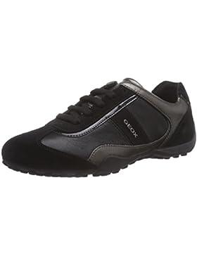 Geox Snake B Damen SneakersTOM T