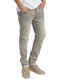 Solid Men Jeans/Slim Fit Jeans Joy Stretch